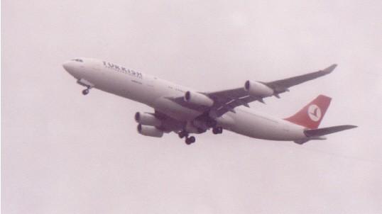 Turkish A340
